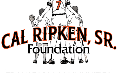 Ripken Foundation Provides $10,000 Fitness Equipment for Hartford Public Schools