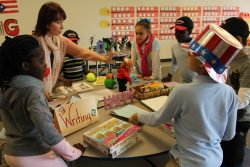 M.D. Fox Elementary School Celebrates Its English Learners