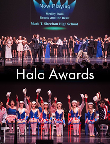 Classical Magnet and Kinsella Schools Students Earn HALO Performance Awards