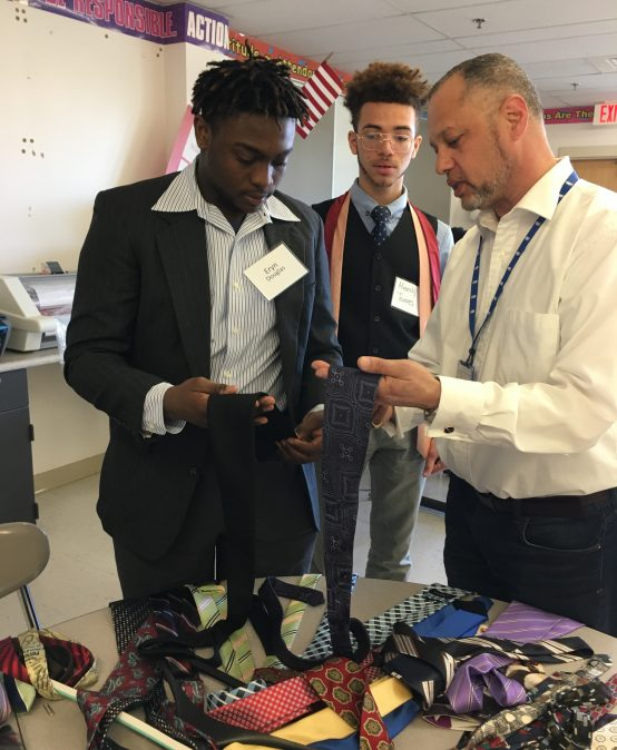 YES Academy Prepares Hartford Students for Business Success