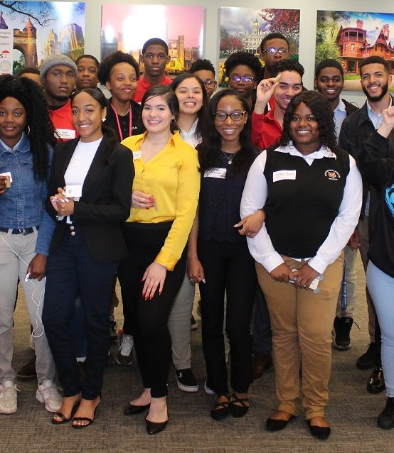 Hartford Student Internship Program Hosts Student Showcase