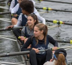 Free Competitive Rowing (Crew Team) for Hartford-Resident Students who Attend HPS