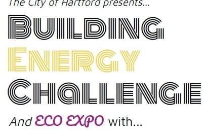 Come to Hartford's Energy Efficiency Day: October 2, 2019 4 – 7 PM