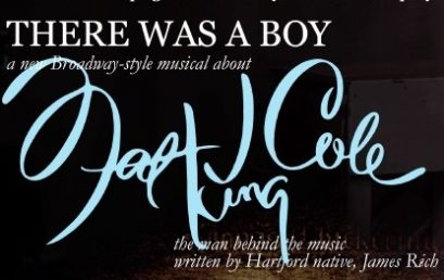 HPS Alumnus Presents a Musical Performance about Nat King Cole; Saturday, 9/21