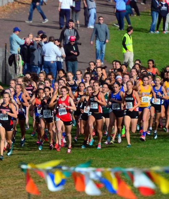 ATHLETICS: HPS Athletes to Compete in Cross-Country Championships