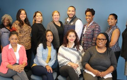 Meet our Family and Community Service Support Providers!