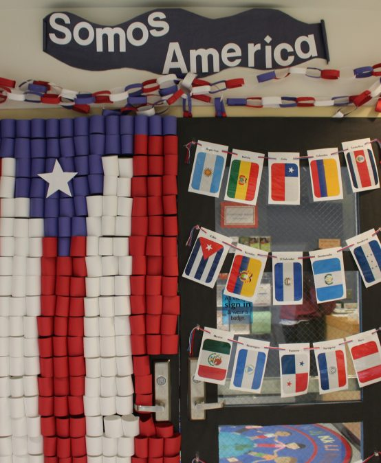 Hispanic Heritage Month Celebrations continue at Hartford Public Schools
