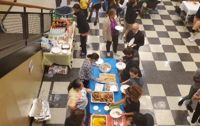 Classical Magnet's Closeout of Hispanic Heritage Month