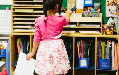 HPS Partners with DonorsChoose to Support Classroom Projects