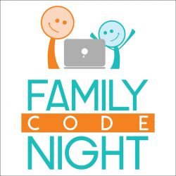 Family Code Night (Grades K-5) on December 11th!