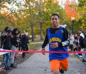 ATHLETICS: Hartford Middle School Students Win Cross-Country Championships