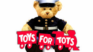 Toys-for-Tots Give-away & Fellowship at Hartford City Church
