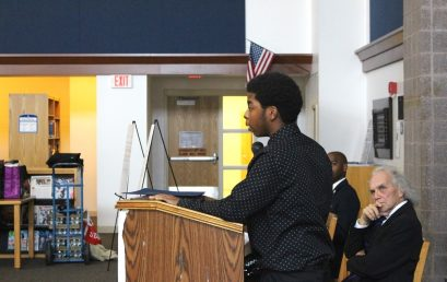 "Student Advocacy Leads to CT's ""13th Amendment Day"" Proclamation"