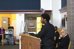 """Student Advocacy Leads to CT's """"13th Amendment Day"""" Proclamation"""