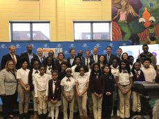 New Boys & Girls Club to Open in South End