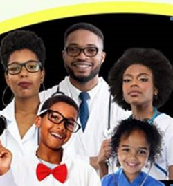 Children Can Explore Medical Professions at Black Doctors Day, 2/8/20