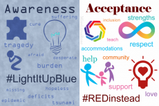 Autism Month: From Awareness to Acceptance