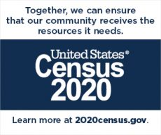 Don't Forget to Be Counted in the Census