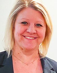 Jennifer Hoffman, Senior Executive Director of Special Education and Pupil Services