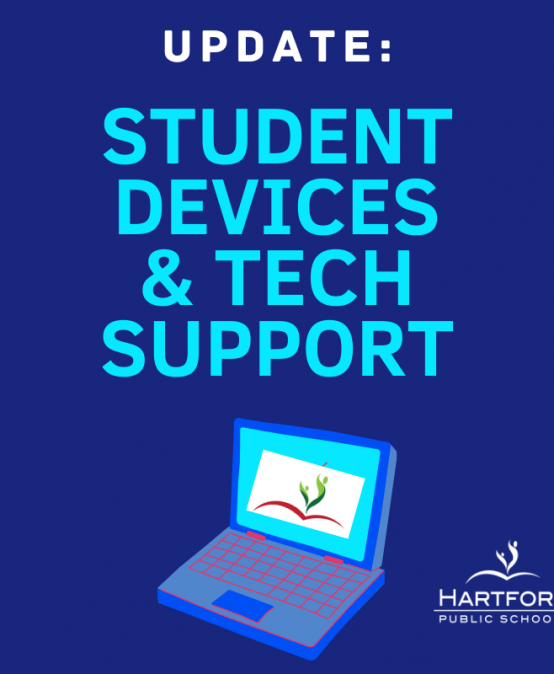 Student Devices and Technology Support Update