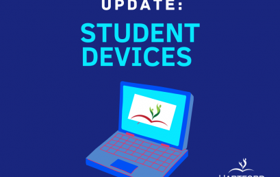 A Message Regarding Student Devices