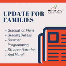 Family Update: Graduations, Student Lockers and More