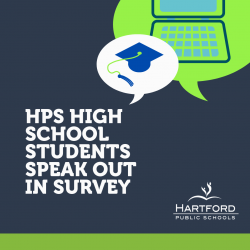HPS High School Students Respond to District Survey