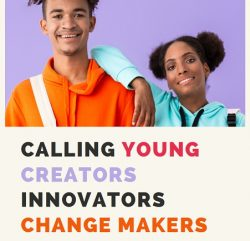 YouthPitch Competition for Middle and High School Entrepreneurs