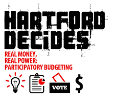 "SSAC Students Complete Vote-Ready ""Hartford Decide$"" Projects"