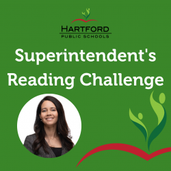 Announcing the Winners of our Superintendent's Summer Reading Challenge!