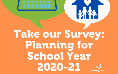 HPS Survey: Planning for School Year 2020-21