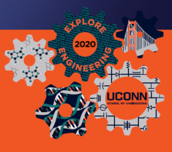 Register for UConn's STEM Camps for Middle and High School Youth