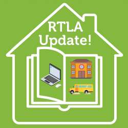 Return to Learn & Accelerate Update for Families