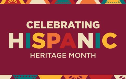 Celebrating Diversity Together: HPS Hispanic/Latino/a/x Profiles