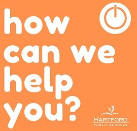How Can We Help You? Contact Card