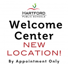 Update on the HPS Welcome Center