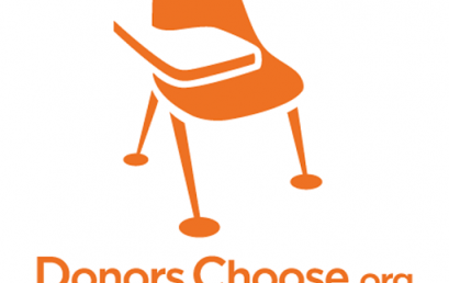 SAND School Nurse Receives Additional Materials from DonorsChoose