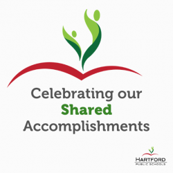Celebrating Our Shared Accomplishments