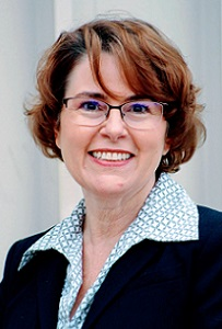 Bethany Silver, Ph. D., Chief Performance Officer