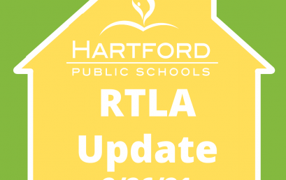 Weekly Update from the Superintendent – February 26, 2021