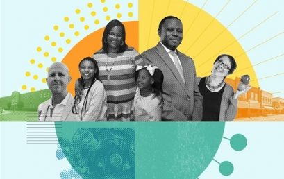 HPS Family Engagement Efforts During COVID-19 Featured in TNTP Report