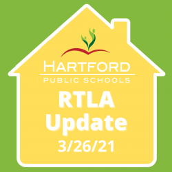 Superintendent Weekly Update Return of Remote-Only Students and More