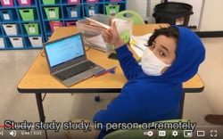 Parkville Community School Creates Song & Video about Math Tool Zearn