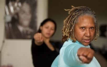 ICYMI: Tai Chi Class from Project Joy & Hartford Performs