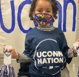 KeyBank Partners with Husky Ticket Project to Host UConn Day at Kennelly