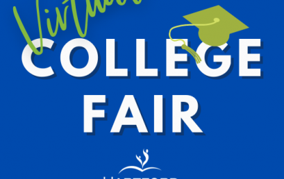 Juniors & Seniors! Attend the HPS Virtual College Fair Tuesday, 4/27!