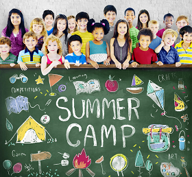 ICYMI: Getting Ready for Summer: A Free Virtual Event for Families