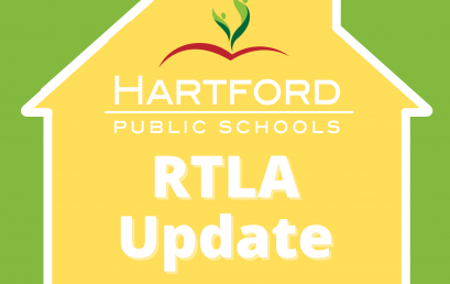 Superintendent Weekly Update – May 21, 2021