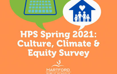 HPS Spring 2021: Culture, Climate, and Equity Survey
