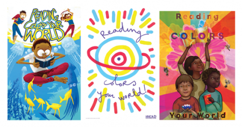 Have Fun, Win Prizes in the Summer Reading Adventure for Ages Birth -19!